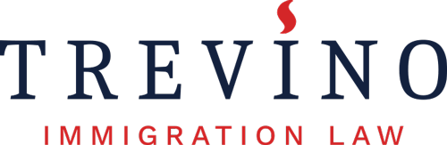 [Logo] Trevino Immigration Law